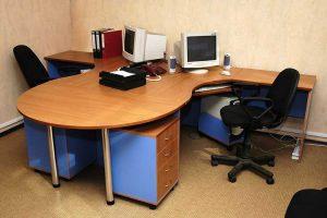 мебель в офис на заказ