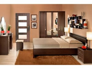 мебель в спальню на заказ