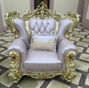 шикарное кресло купить