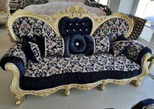 королевский диван в гостиную