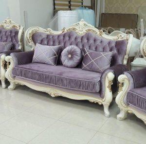 элитная мягкая мебель для гостиной