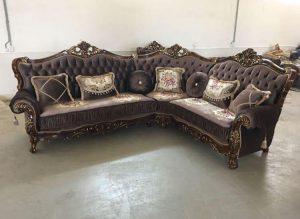 угловой диван купить казань