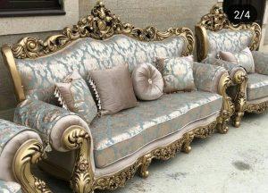 мягкая мебель в стиле барокко купить казань
