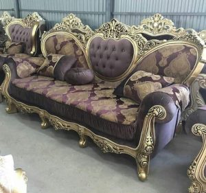 диваны и кресла в стиле барокко купить
