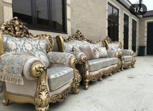 диваны в стиле барокко купить