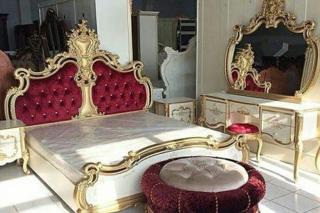 Элитные спальные гарнитуры в Казани