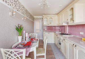 кухонный гарнитур на заказ в Казани