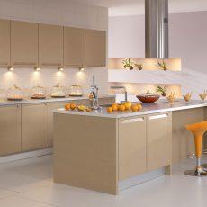 какой цвет кухни лучше выбрать